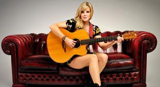 LJ London Acoustic Singer Guitarists For Hire
